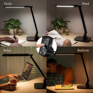Best Desk Lamps For College Dorms