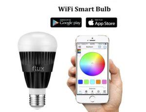 Flux WiFi Smart LED Light Bulb