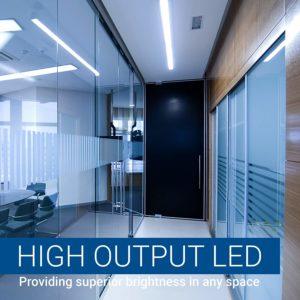 3ft led tube light