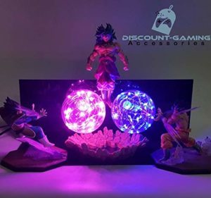 buy dragon ball z lamp
