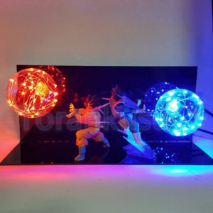 dragon ball z night light