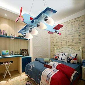 boys room pendant light